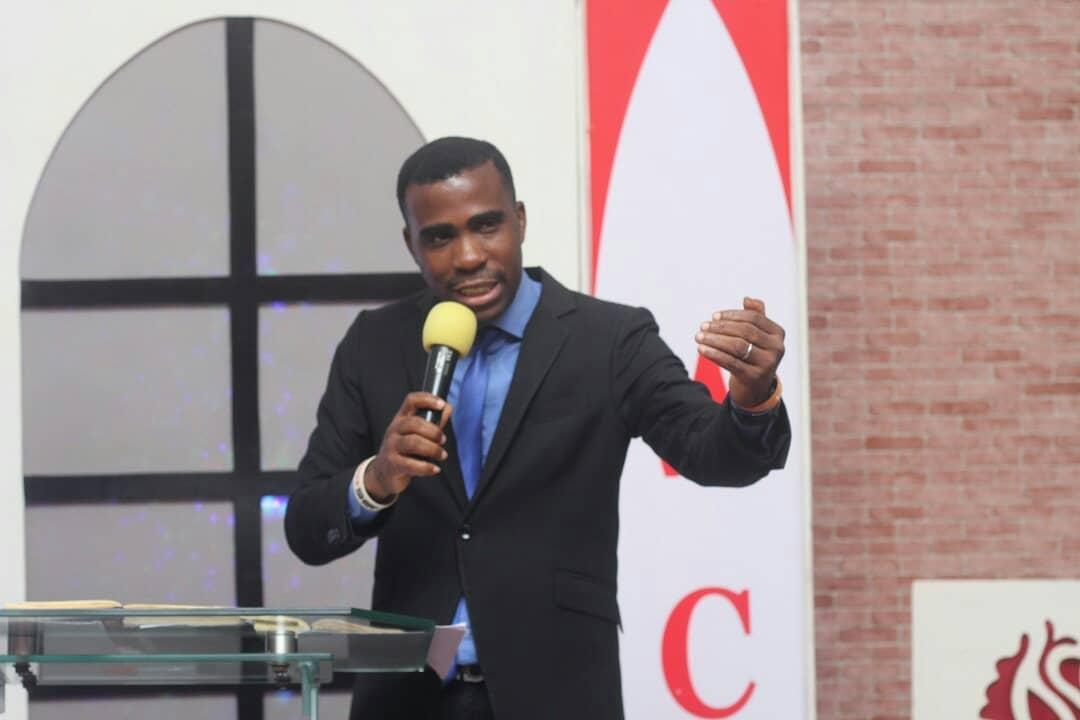 While Waiting – Pastor Dare Akinbanjo (15.11.20)