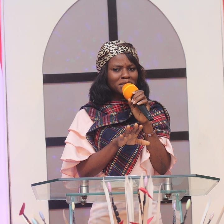 What Season Are You? – Sis Funmilayo Raji (23-6-2019) First Service