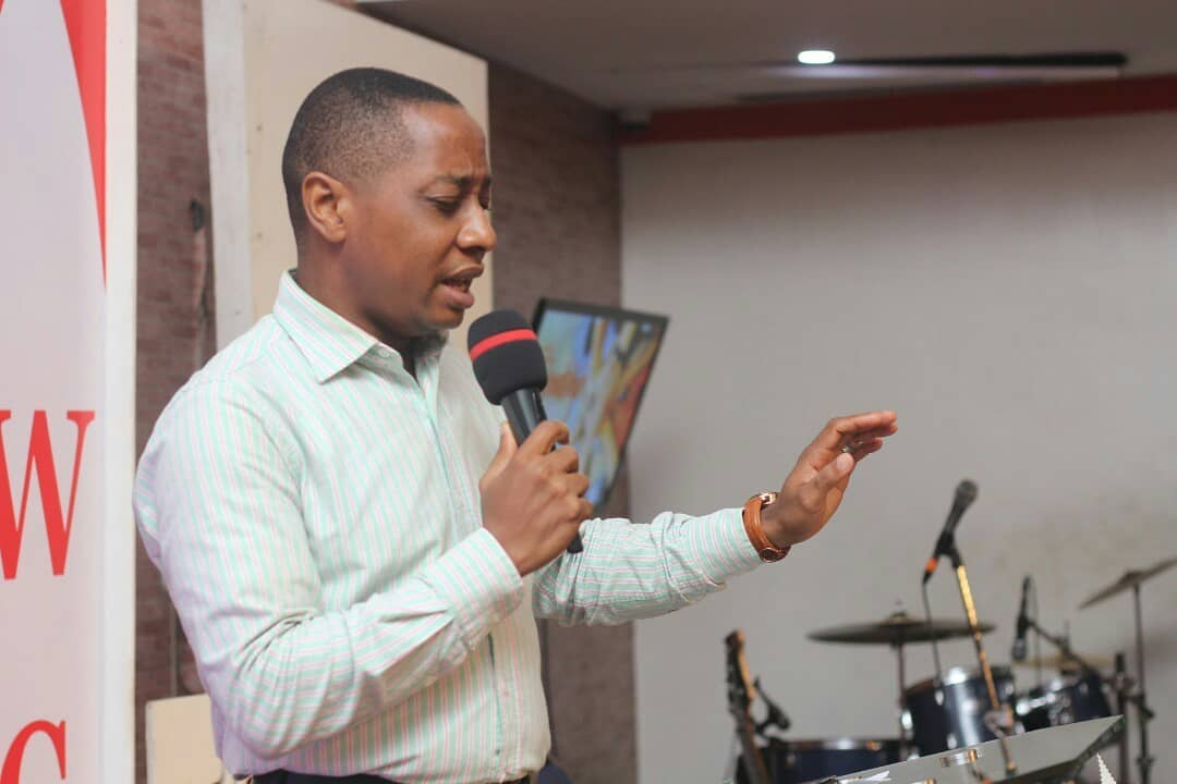 Understanding Seasons…The Ticking Of Time – Pastor Kayode Badejoh (30-06-2019) First Service