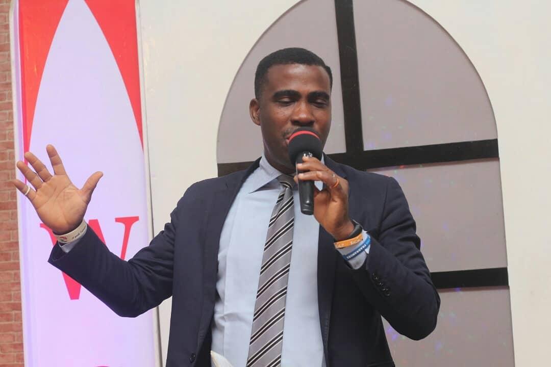 Grow Your Mind – Pastor Dare Akinbanjo (14-7-2019) Second Service